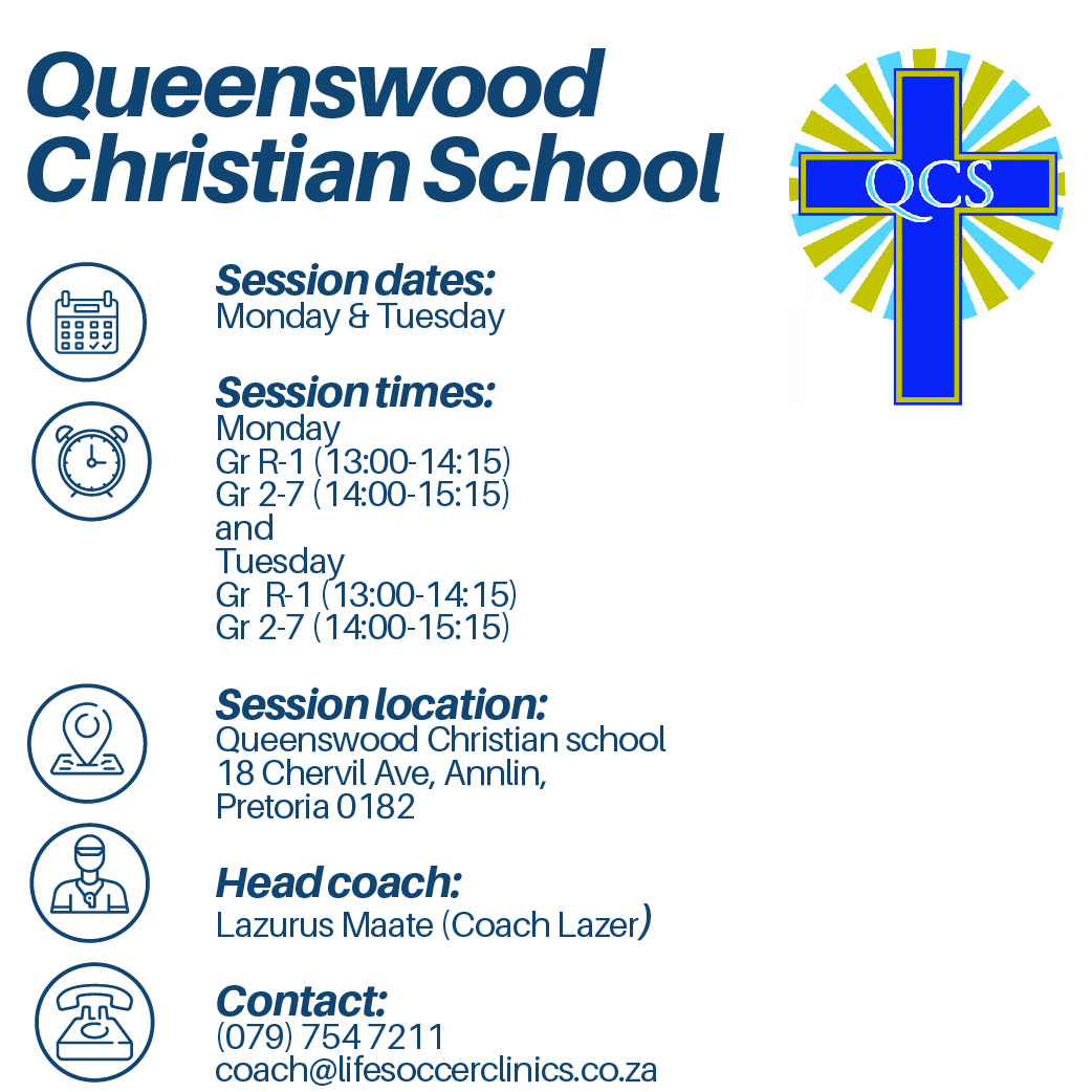 Queenswood Christian School